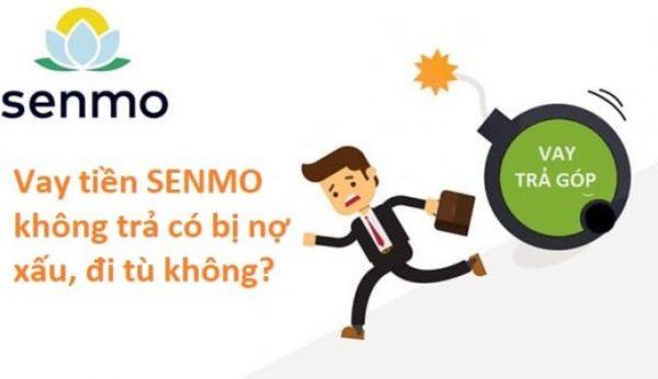 vay tiền online tại senmo có chất lượng