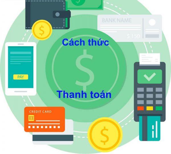 Phương thức thanh toán TT