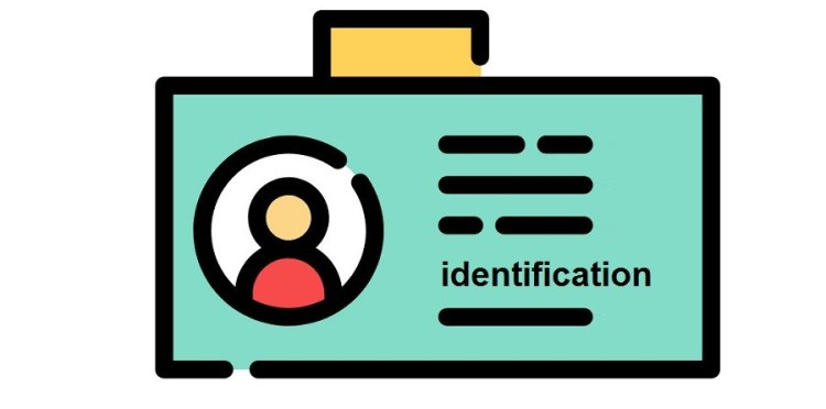 Identification Memo là gì