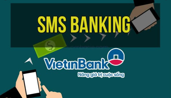 hủy sms banking vietinbank