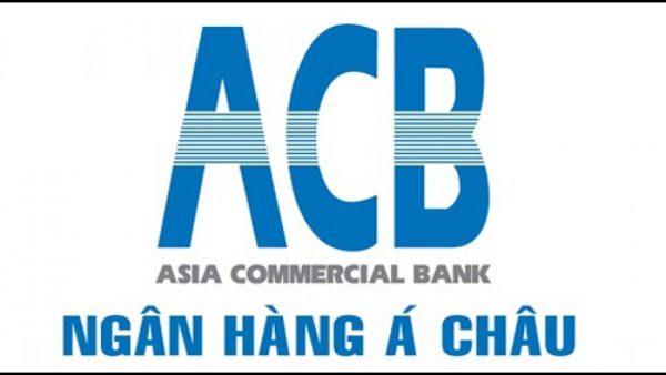cùng tìm hiểu về ngân hàng á châu acb