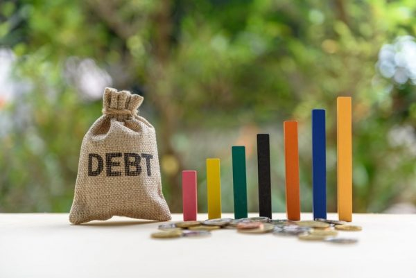 các khoản dư nợ