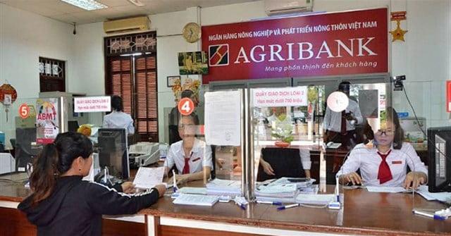 Lưu ý khi về giờ làm việc tại ngân hàng Agribank