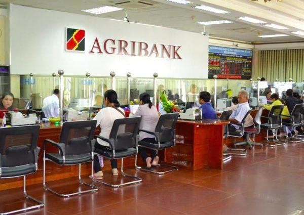 cập nhật thời gian làm việc tại ngân hàng Agribank