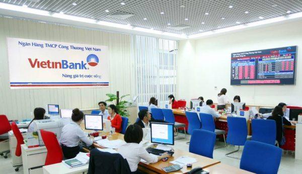 dịch vụ tại ngân hàng công thương Việt Nam