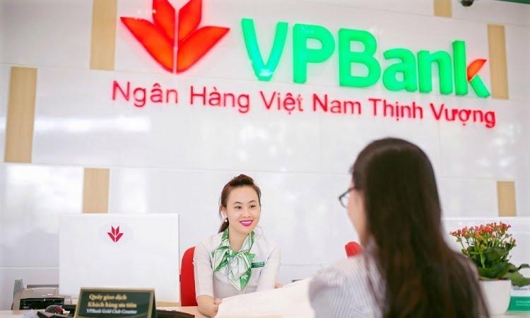 VPBank - ngân hàng đang phát triển vượt bậc