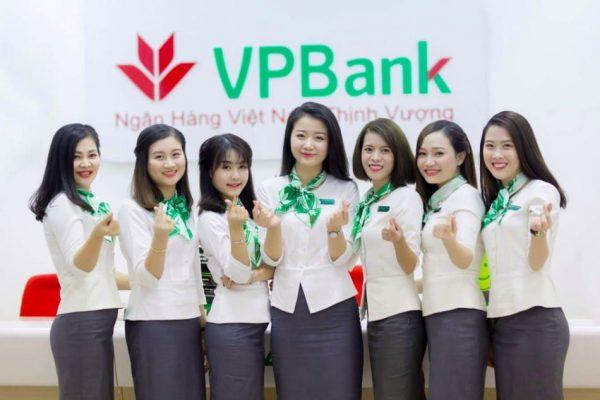 ngân hàng vp bank với tác phong chuyên nghiệp