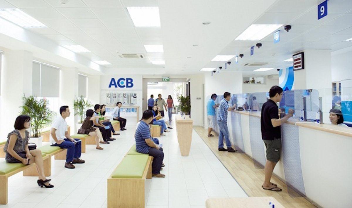 sản phẩm dịch vụ của ACB