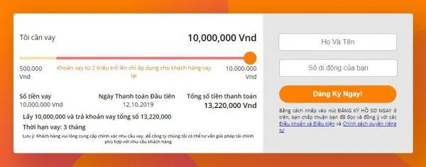 Vay tiền MoneyCat có lừa đảo không?
