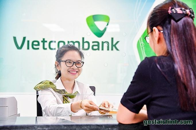 Lưu ý về giờ làm việc Vietcombank