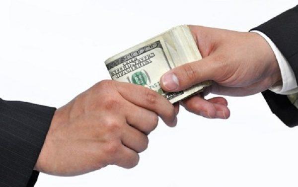 Khế ước nhận nợ là gì
