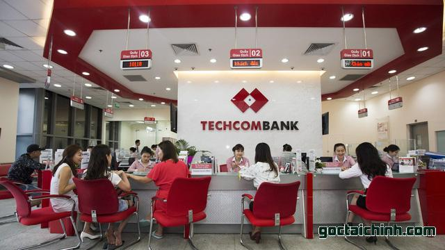 Thông tin về ngân hàng Techcombank