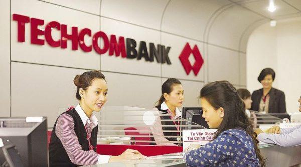 Số hotline Techcombank