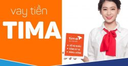 Vay tiền Tima