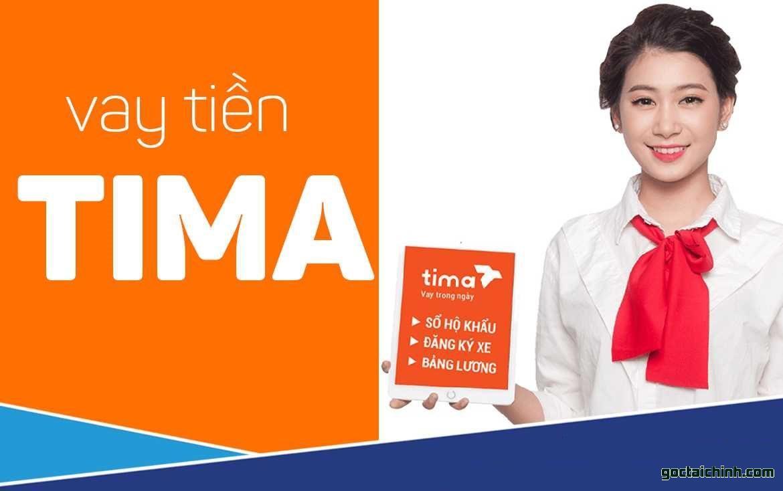Tima là gì? Vay tiền Tima online giải ngân trong 2 giờ