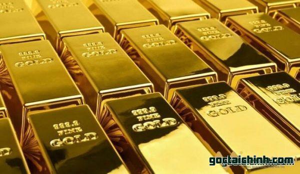 Quy đổi 1 kg vàng bằng bao nhiêu
