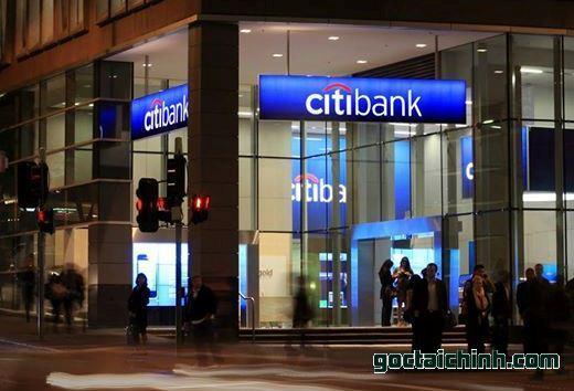 Lưu ý khi đến làm việc tại Citibank