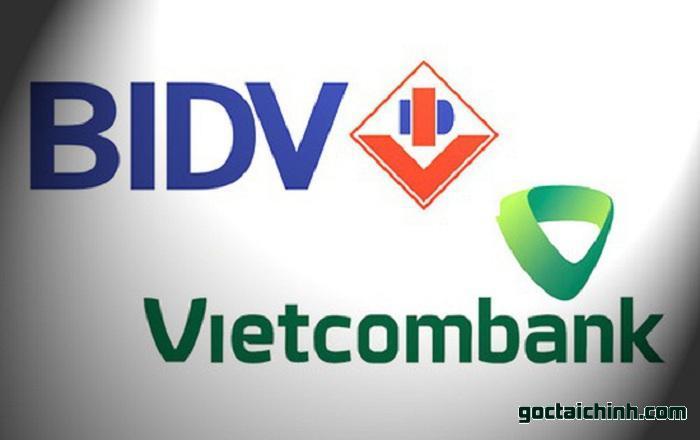 Chuyển tiền từ BIDV sang Vietcombank mất bao lâu?