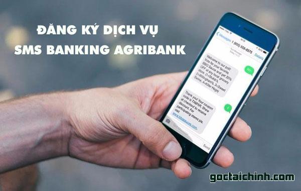 SMS Banking Agribank là gì? Đăng ký SMS Banking Agribank như thế nào?
