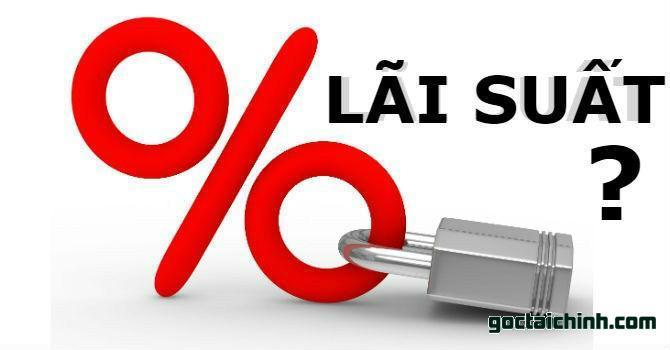 Lãi suất bị nợ quá hạn Vietcombank