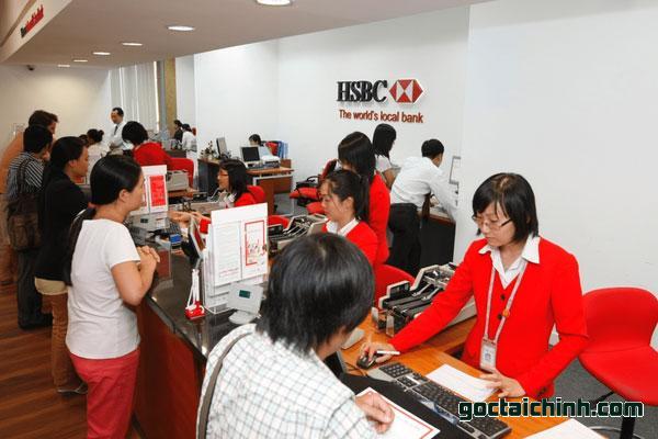 Những lợi ích khi biết thời gian làm việc HSBC