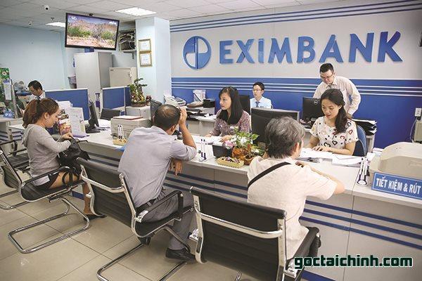 Lợi ích việc biết giờ làm việc ngân hàng Eximbank