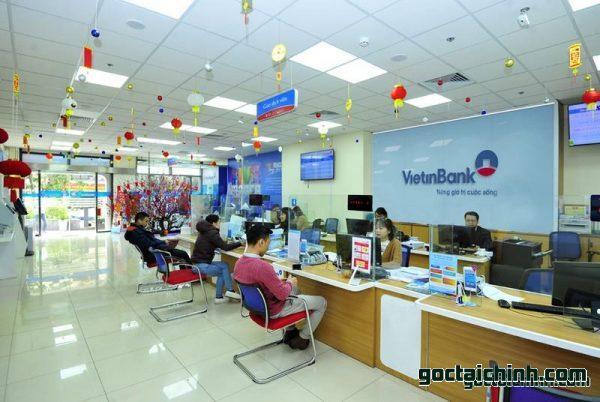 Lưu ý nhỏ về thời gian làm việc tại Vietinbank
