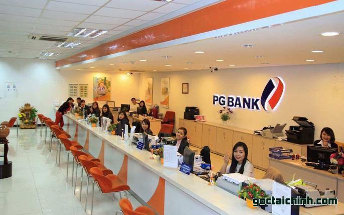 PG Bank là ngân hàng gì