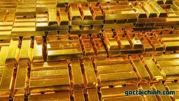Phân loại vàng ra thành 3 loại