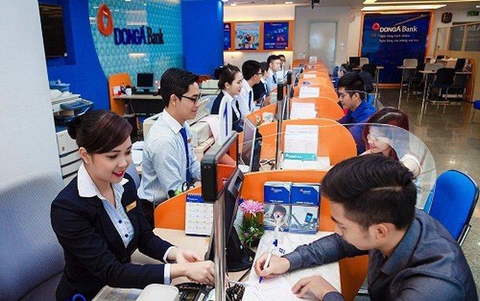 Lãi suất gửi tiết kiệm ngân hàng Đông Á