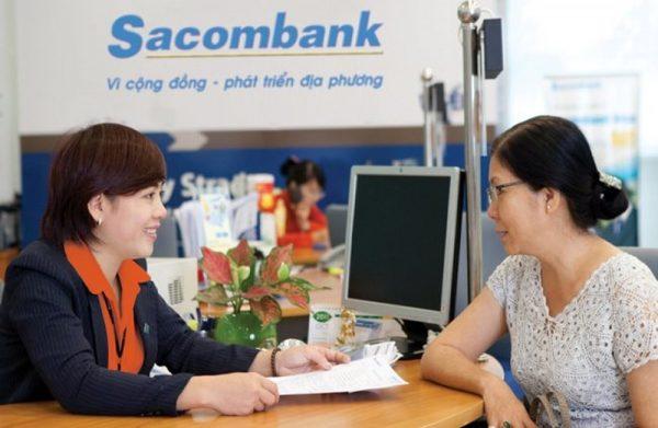 Dịch vụ gửi tiết kiệm tại Sacombank