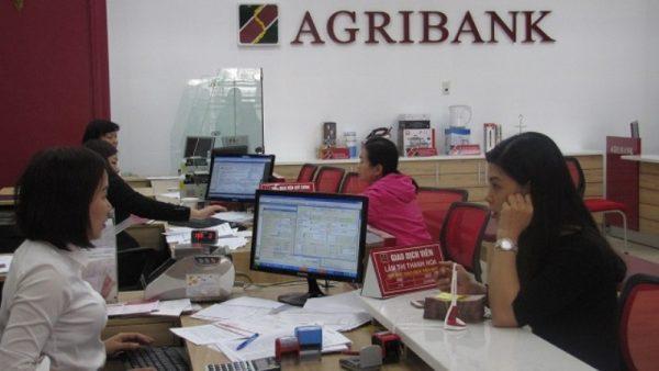 Khi không liên hệ được với hotline Agribank