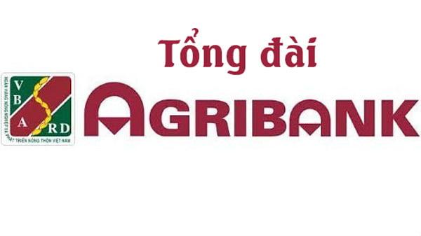 Số tổng đài ngân hàng Agribank mới nhất