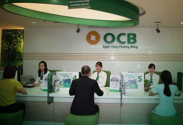 Đến ngay chi nhánh OCB gần nhất khi không liên hệ được hotline ocb