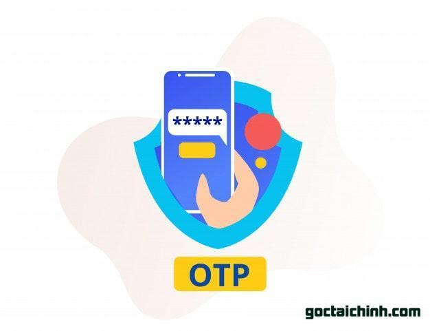 Mã OTP được sử dụng rộng rãi để bảo mật