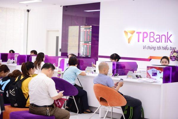 Ngân hàng TPBank
