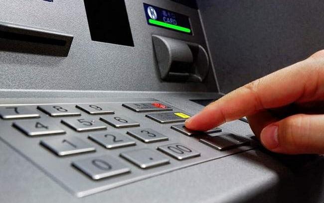 Kiểm tra lại số tài khoản Vietinbank qua atm
