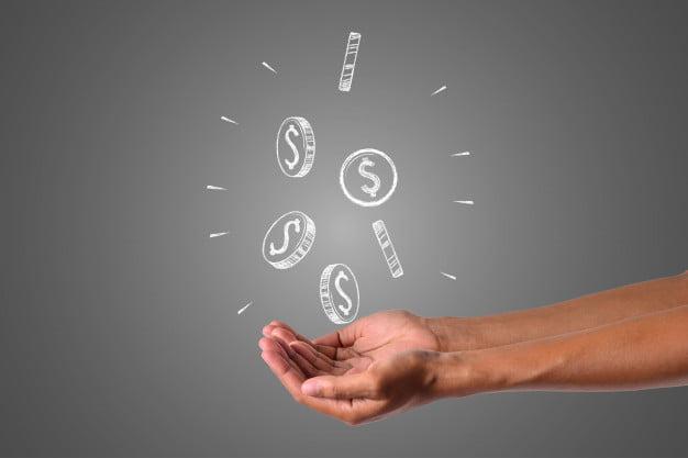 lãi suất vay tiền online ra sao?