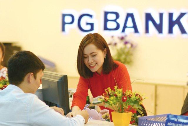 Đôi nét thông tin về ngân hàng PG Bank