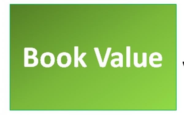 Giá trị sổ sách là gì?
