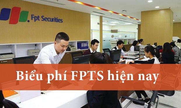Biểu phí FPTS