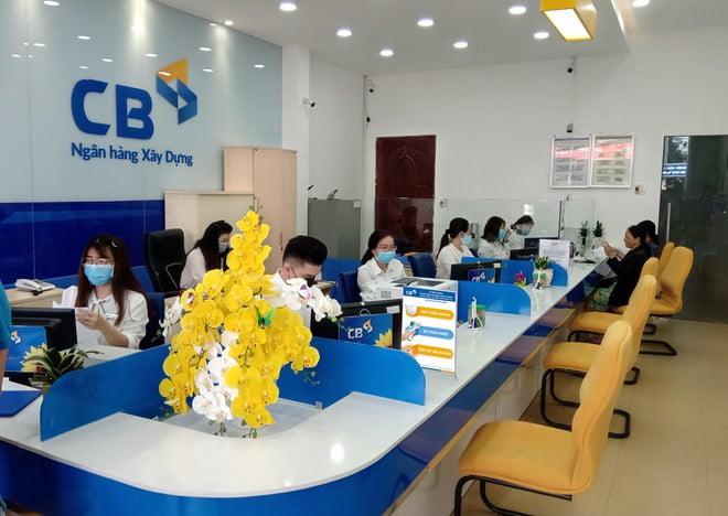 Ngân hàng xây dựng CB Bank