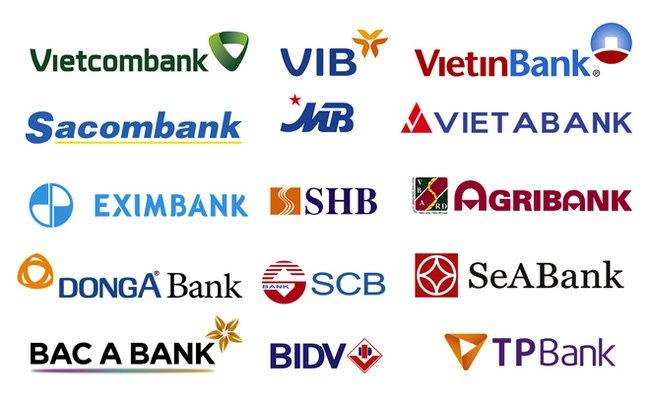 Các ngân hàng nhà nước Việt Nam