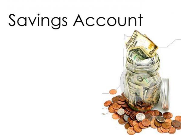Saving account là gì?