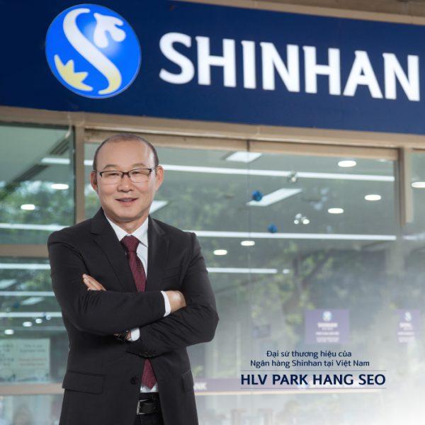 Ngân hàng Shinhan bank tại Việt Nam