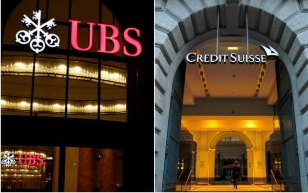 Ngân hàng Credit Suisse