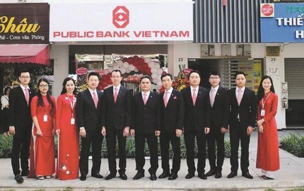 Ngân hàng Public Bank Berhad