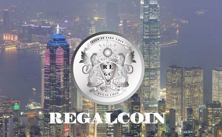 Regalcoin là gì? Có nên đầu tư không?