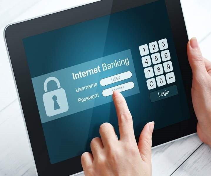 Kiểm tra số dư khả dụng bằng Internet Banking