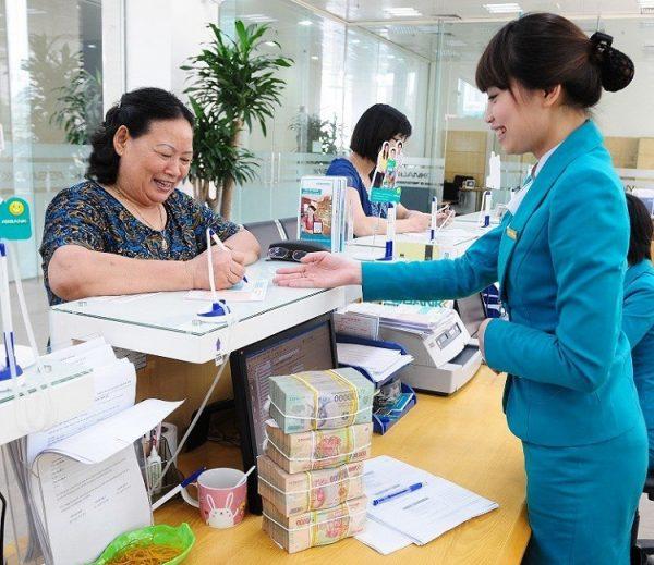 Kiểm tra số dư khả dụng tại ngân hàng